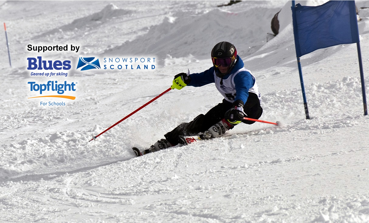Scottish Schools Ski Association (SSSA) 2018